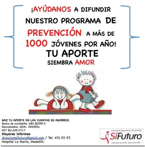 Redes prevención 2